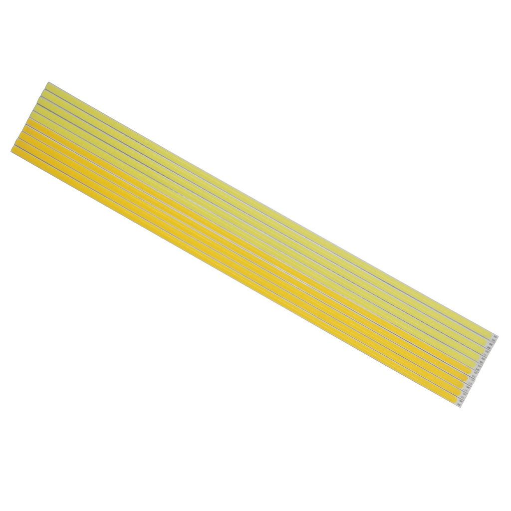 200-600*6mm COB LED Strip Bar Light DC12V 6-16W