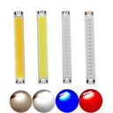 60*8mm COB LED Strip Bar Light 2.36 inch DC3-3.7V 1W/3W