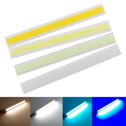 140*15mm COB LED Strip Bar Light 5.51 inch DC12V 4W